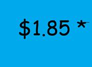 Price $1.85