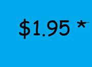 Price $1.95