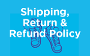 Shipping, Return & Refund Policy