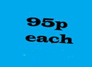 Price 95p